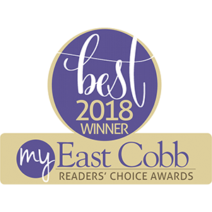 My East Cobb Readers' Choice Awards