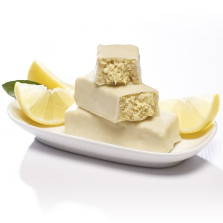 Lemon Crisp Bar
